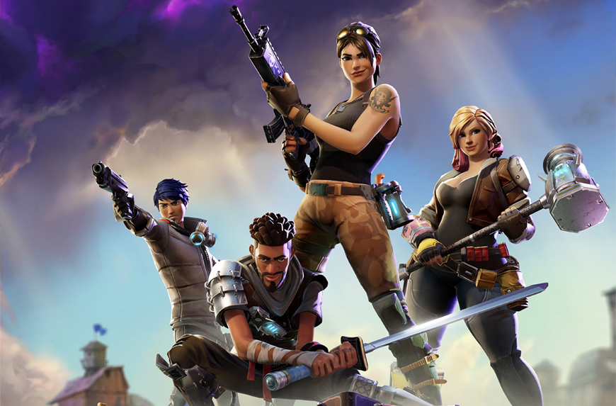 Fortnite Products