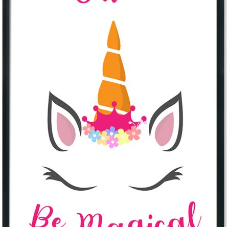 Unicorn be Magical
