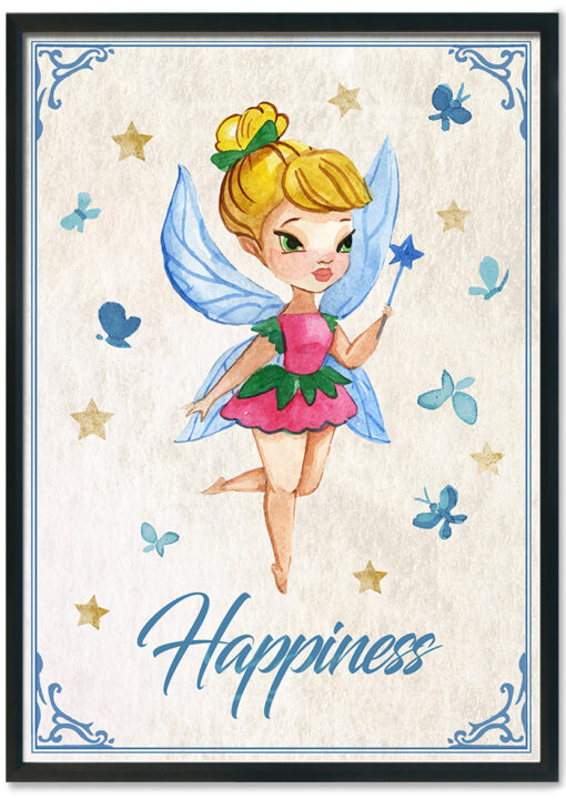 Fairy Wand Happiness