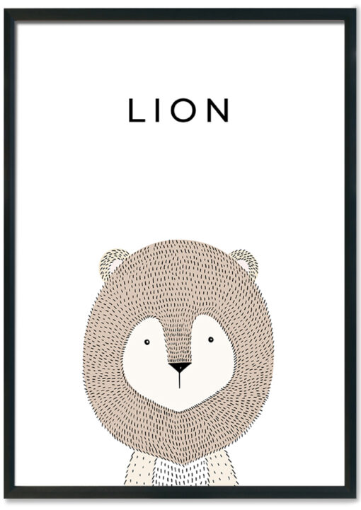 hand-drawn-nursery-lion