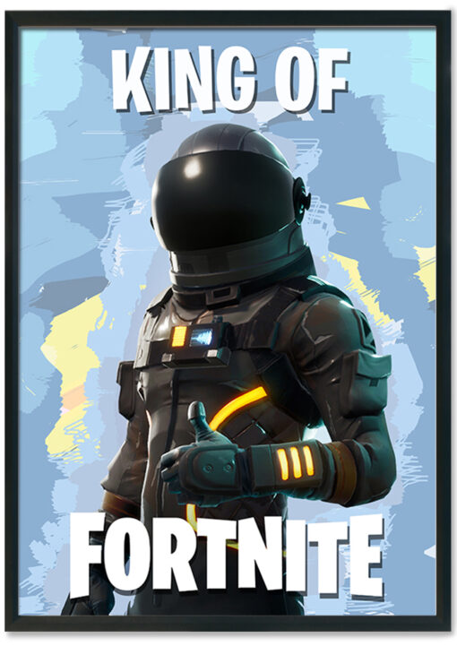 Fortnite-King