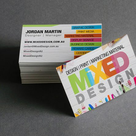 Business Cards | Print and Design