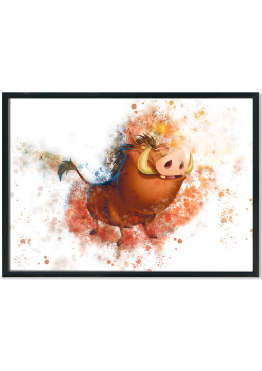 Lion-King-Pumbaa