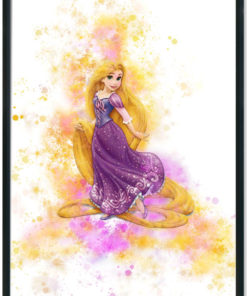 Princess-Rapunzel