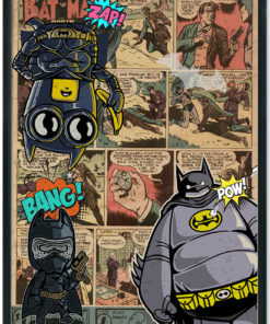 Comic-Batman-Kids-Print
